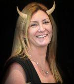 Kristy Campbell Company Secretary Australasia