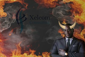 Abdoul Khadre Male Xelcom Consulting