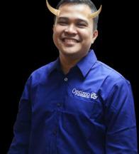 muhammad-hatta-optimo-indonesia, appco group, granton marketing, optimo international, cydcor, smart circle international, ds-max, credico