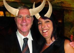 Smart Circle International, Wendy and Larry Tenebaum (1)